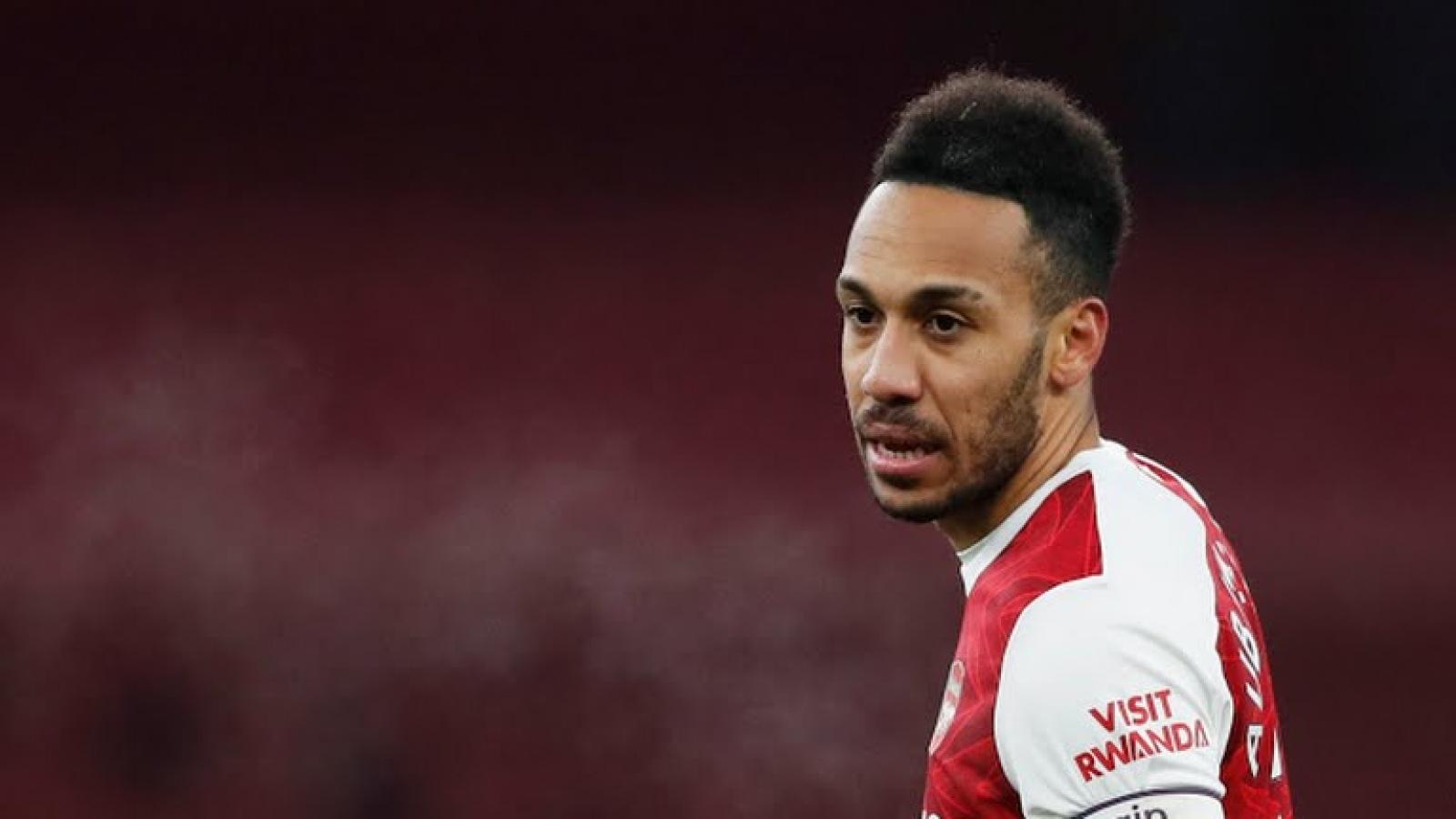 Bảng xếp hạng Ngoại hạng Anh mới nhất: MU dẫn đầu, Arsenal lỡ cơ hội vào tốp 8