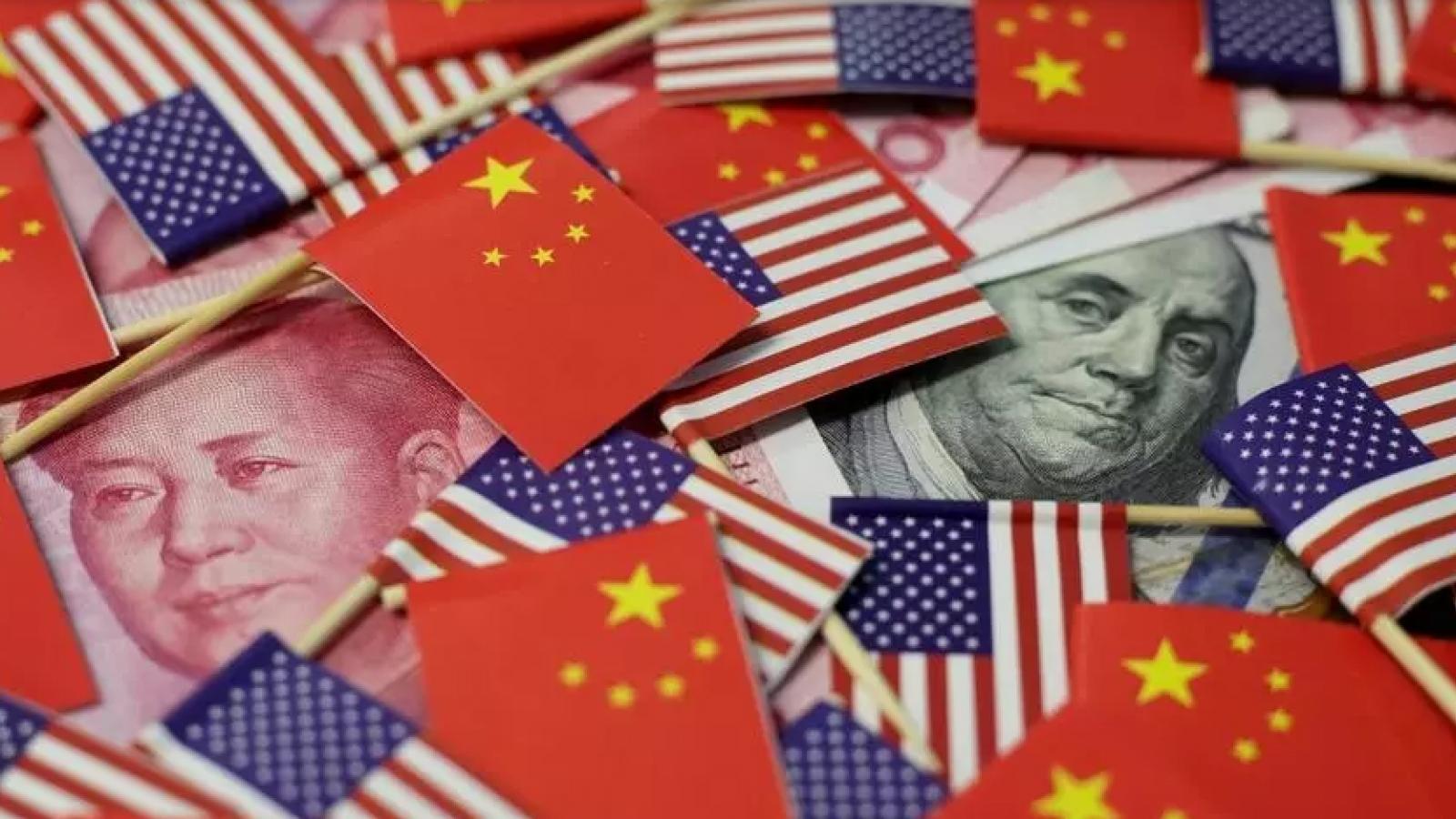 Mỹ hoãn áp dụng lệnh cấm đầu tư vào công ty Trung Quốc