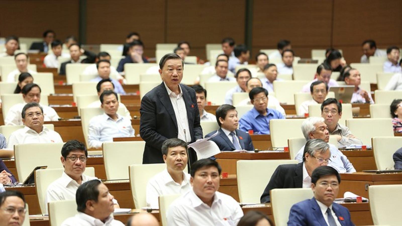 75 năm Quốc hội Việt Nam: Quyết tâm đổi mới vì cử tri