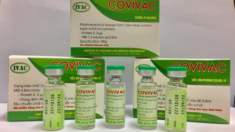 Vietnam to launch trials for second local COVID-19 vaccine in January