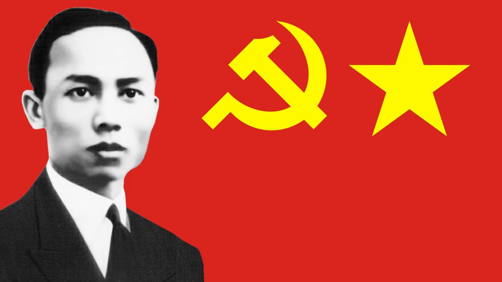 Tổng Bí thư Lê Hồng Phong - người Cộng sản kiên cường