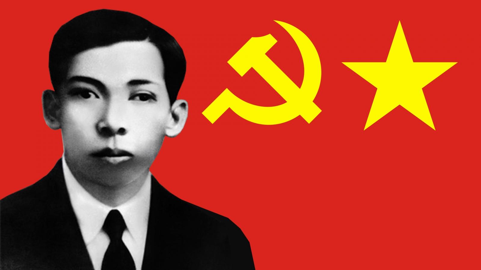 Trần Phú - Tổng Bí thư đầu tiên của Đảng Cộng sản Việt Nam