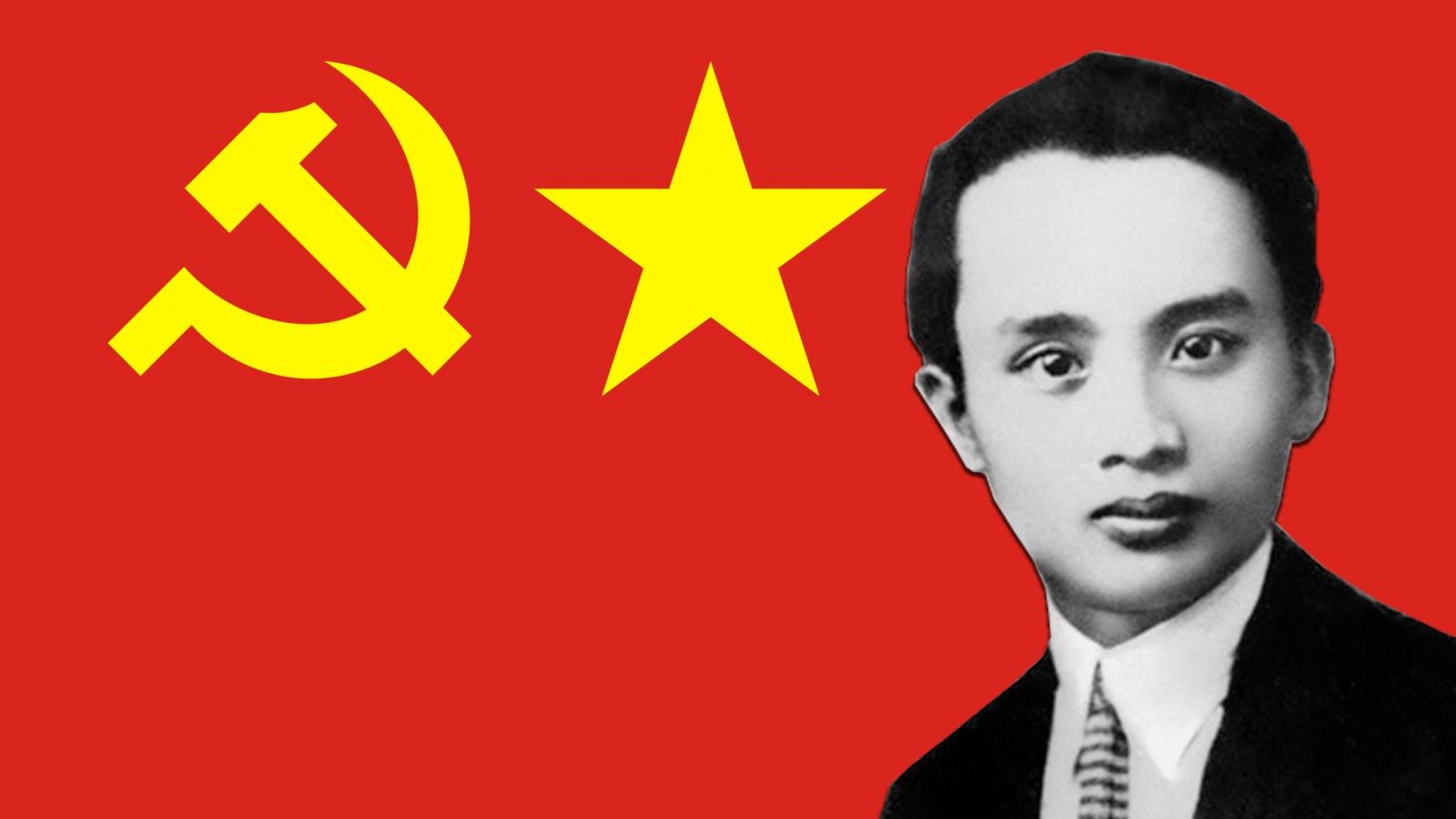 Tổng Bí thư Hà Huy Tập - người cộng sản kiên trung, bất khuất