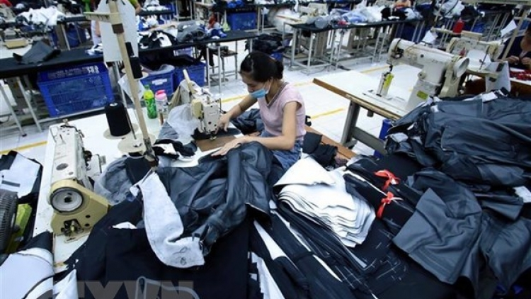 Vietnam to remain at centre of Asian supply chains: EIU