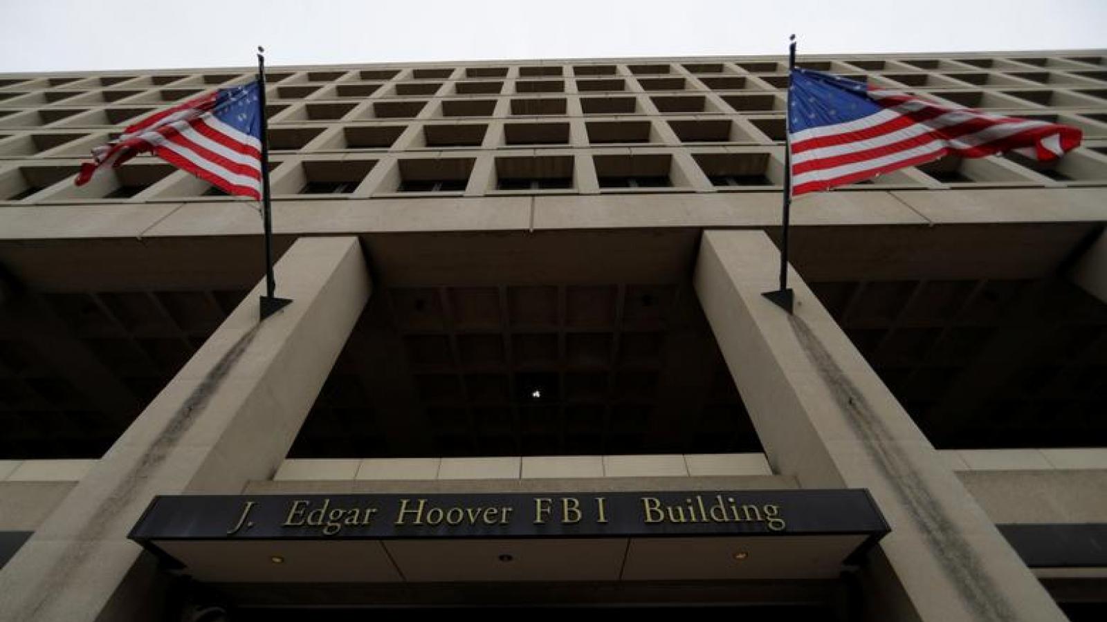 FBI cảnh báo biểu tình vũ trang tại 50 bang ở Mỹ trước lễ nhậm chức của Biden