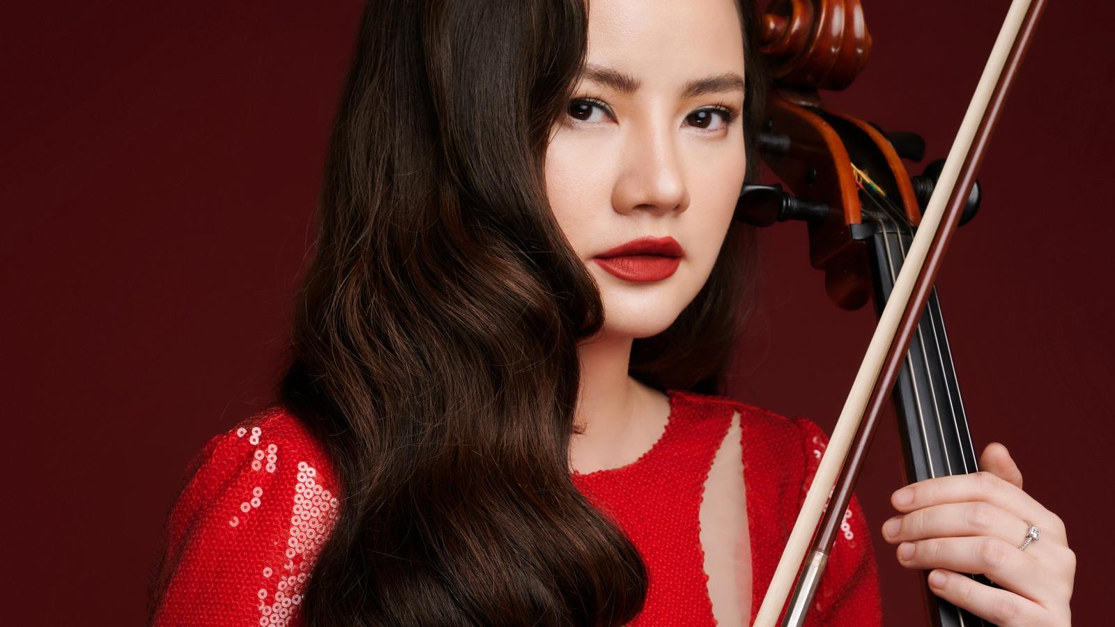 Nghệ sĩ cello Hà Miên thực hiện album cổ điển đầu tay khi chỉ còn 7 ngày visa ở Hà Lan