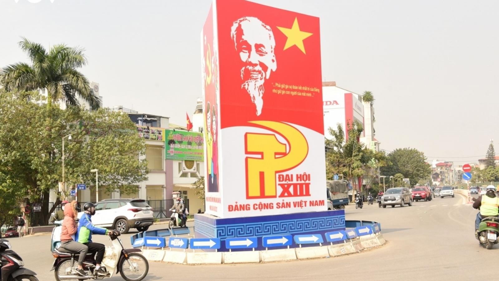 Experts remain optimistic about Vietnamese development path