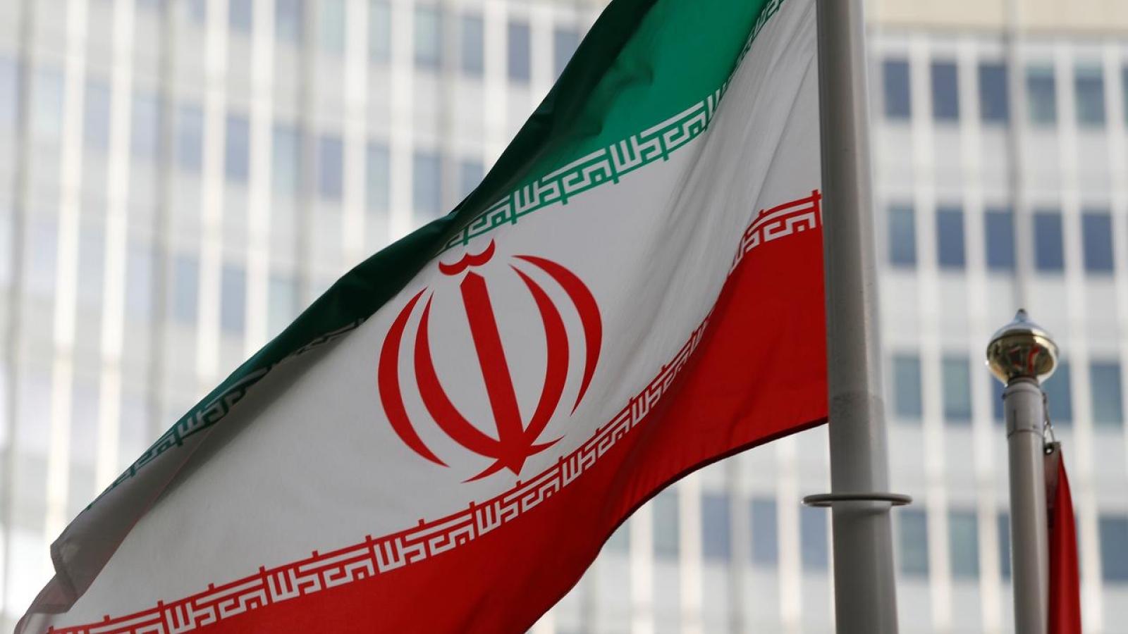 Mỹ - Israel thảo luận về Iran và các vấn đề khu vực