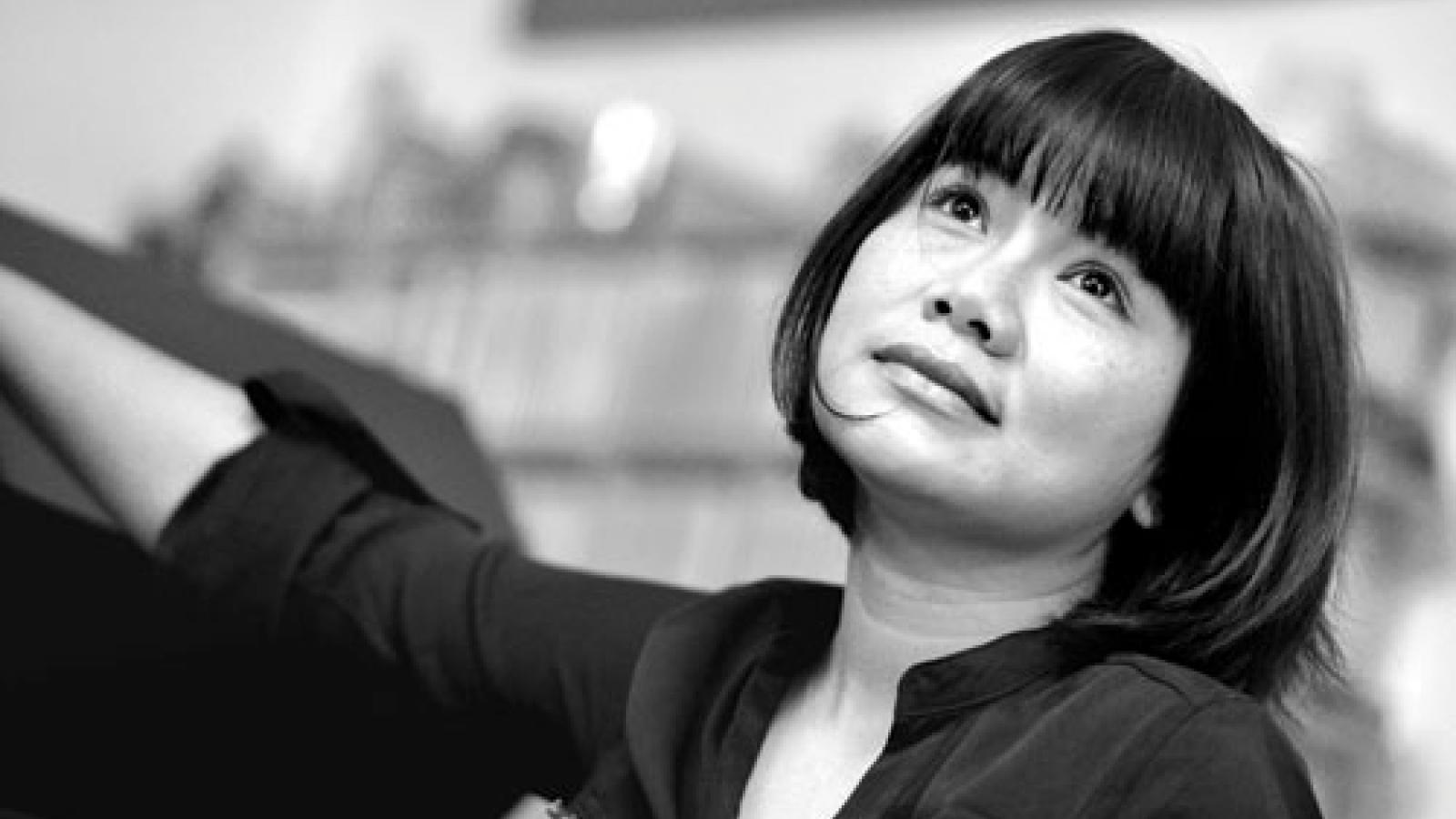 Đạo diễn Phan Huyền Thư và câu chuyện phim tài liệu ra rạp