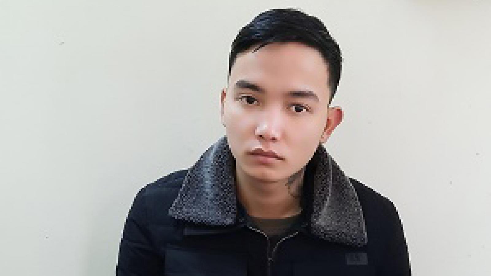"""Danh tính nghi phạm nổ súng vào xe """"thánh chửi"""" Dương Minh Tuyền"""