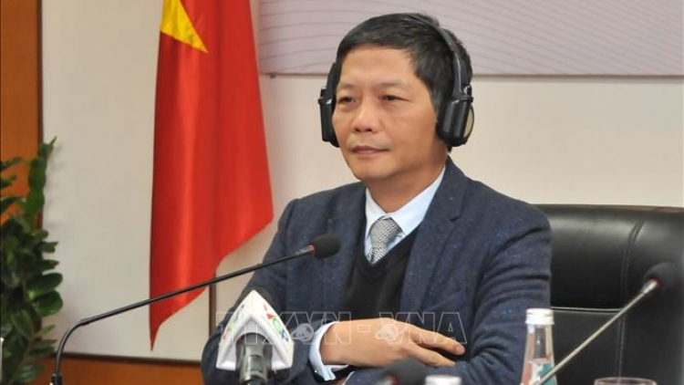 Vietnam always a leading partner of Netherlands in Asia