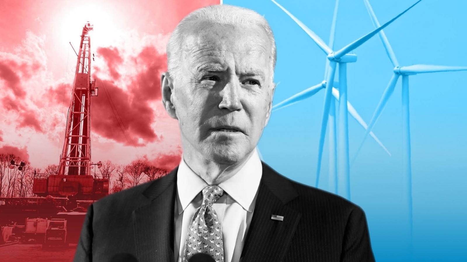 Mỹ đánh dấu sự trở lại trong nỗ lực chung chống biến đổi khí hậu toàn cầu