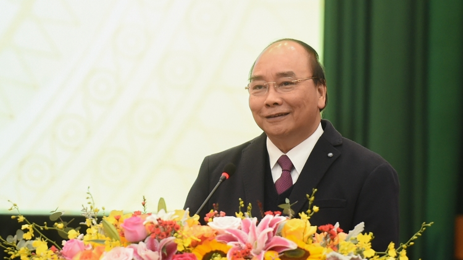 Thủ tướng Nguyễn Xuân Phúc: Ngành Tài chính cần đảm bảo huyết mạch nền kinh tế thông suốt