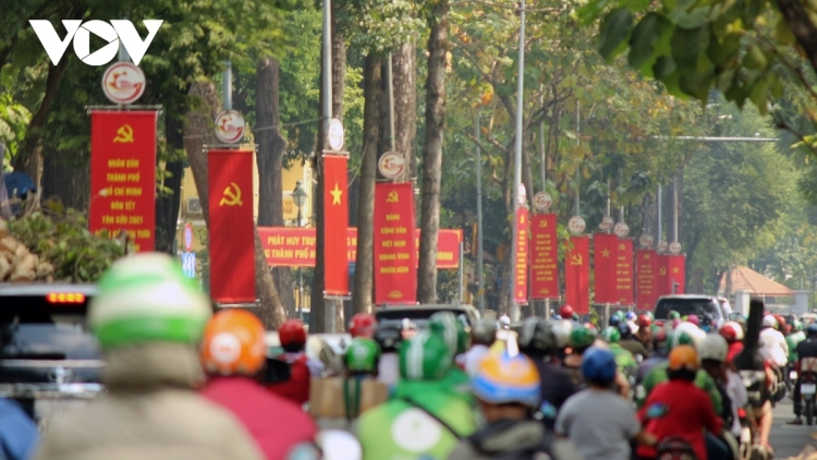 Russian Communists wish Vietnam Party Congress a success