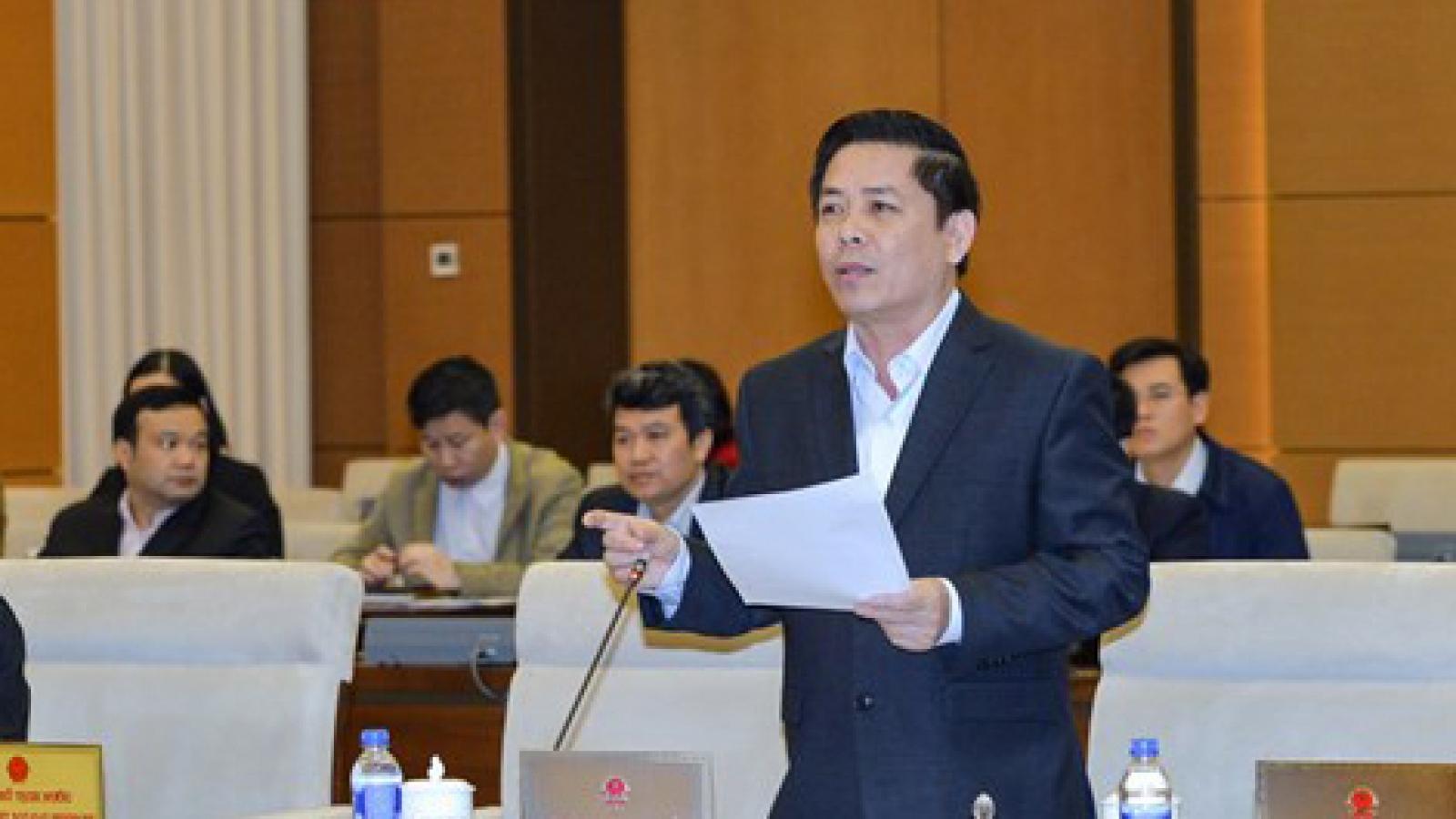 Chuyển 2 dự án PPP cao tốc Bắc - Nam phía Đông sang đầu tư công