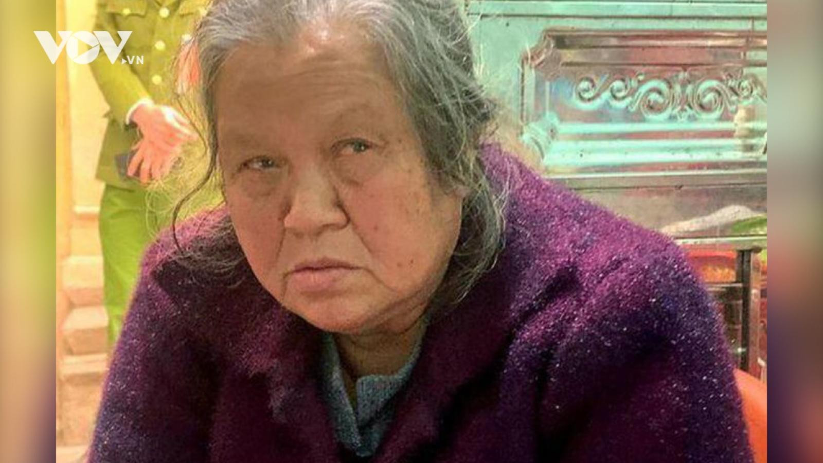 Nóng 24h: Cụ bà 75 tuổi cầm đầu đường dây ma tuý phức tạp ở Thái Bình