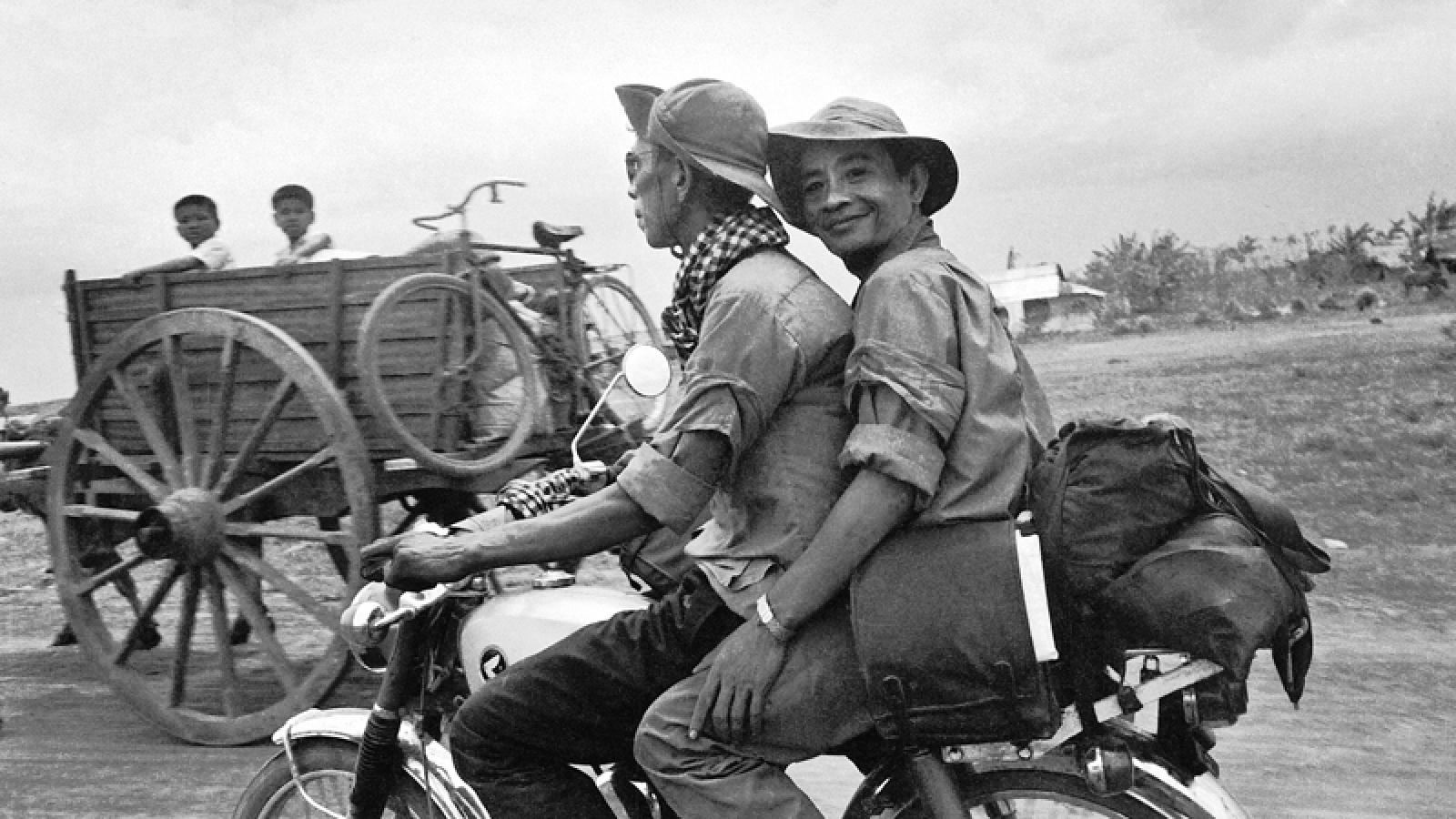 60 năm quân giải phóng miền Nam Việt Nam: Sự lựa chọn của lịch sử