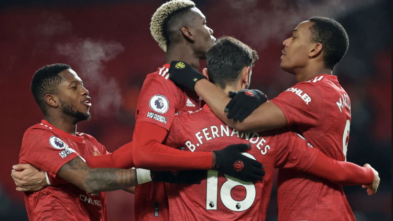 """""""Giải mã"""" hiện tượng Aston Villa, MU quân bình điểm số với đội đầu bảng Liverpool"""
