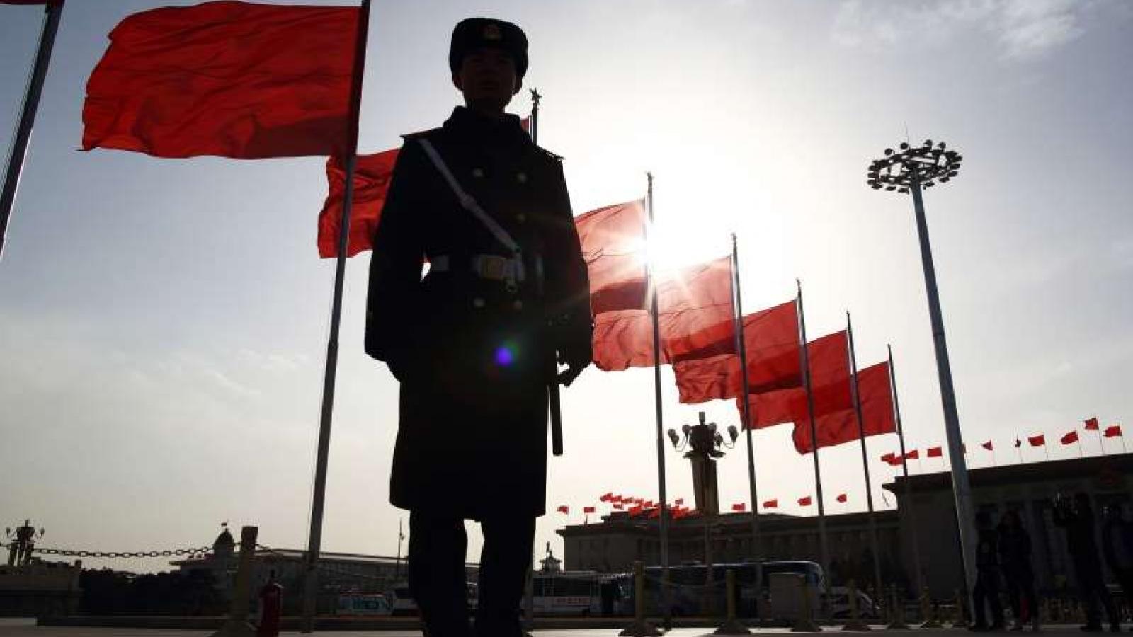 Giải mật chiến lược kiềm chế Trung Quốc: Mục đích thực sự của chính quyền Trump là gì?