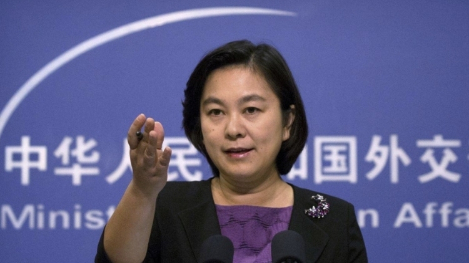 Trung Quốc hoan nghênh Mỹ tái gia nhập Hiệp ước Paris và WHO
