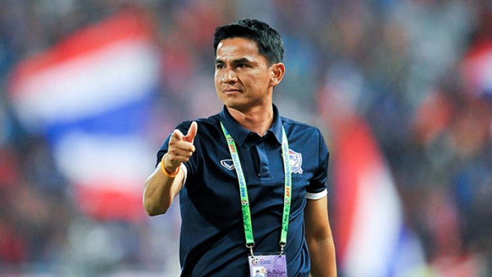 TRỰC TIẾP Sài Gòn FC - HAGL: Chờ HLV Kiatisuk trổ tài