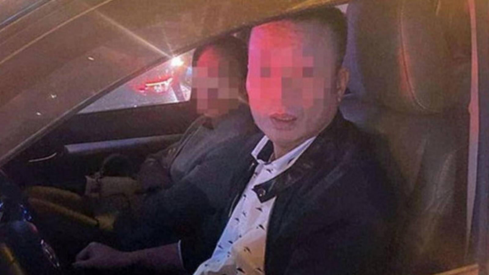 Vụ tài xế đánh người nhắc dừng xe ở Hà Nội dưới góc nhìn của luật sư
