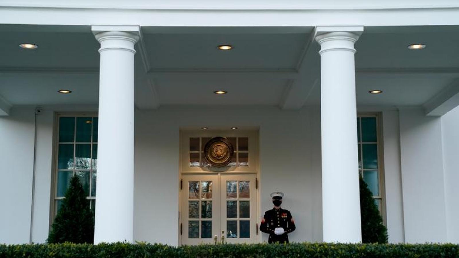 Hạ viện khởi động luận tội: Mỹ siết chặt an ninh, Trump kêu gọi giảm căng thẳng