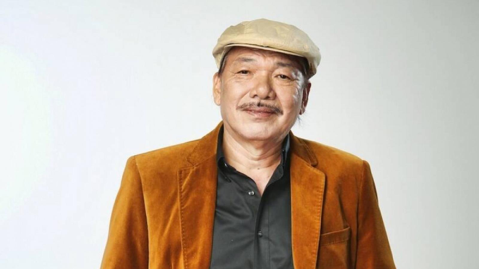 Ca sĩ Trần Thu Hà thông tin về sức khỏe nhạc sĩ Trần Tiến