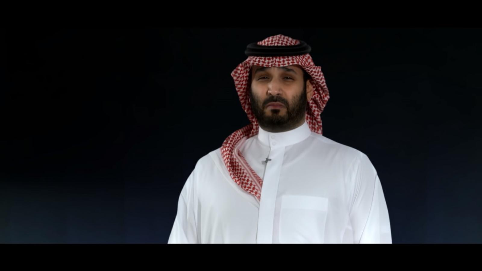Thái tử Arab Saudi lên kế hoạch xây dựng thành phố không có ô tô