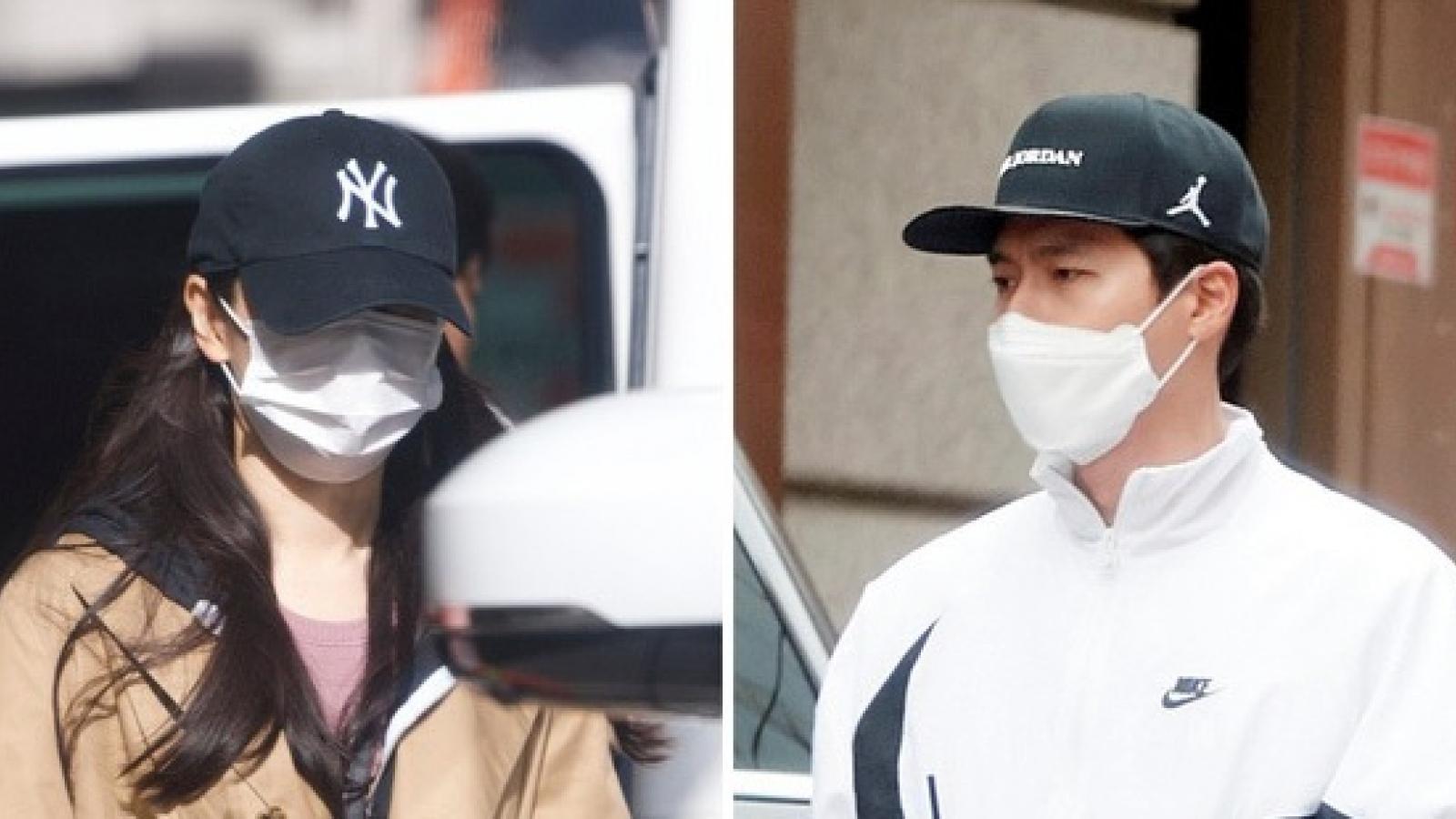 """Hyun Bin và Son Ye Jin bí mật hẹn hò sau khi """"Hạ cánh nơi anh"""" kết thúc"""