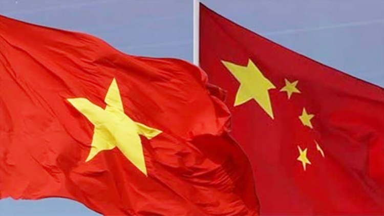 Get-together marks 71st anniversary of Vietnam-China diplomatic ties