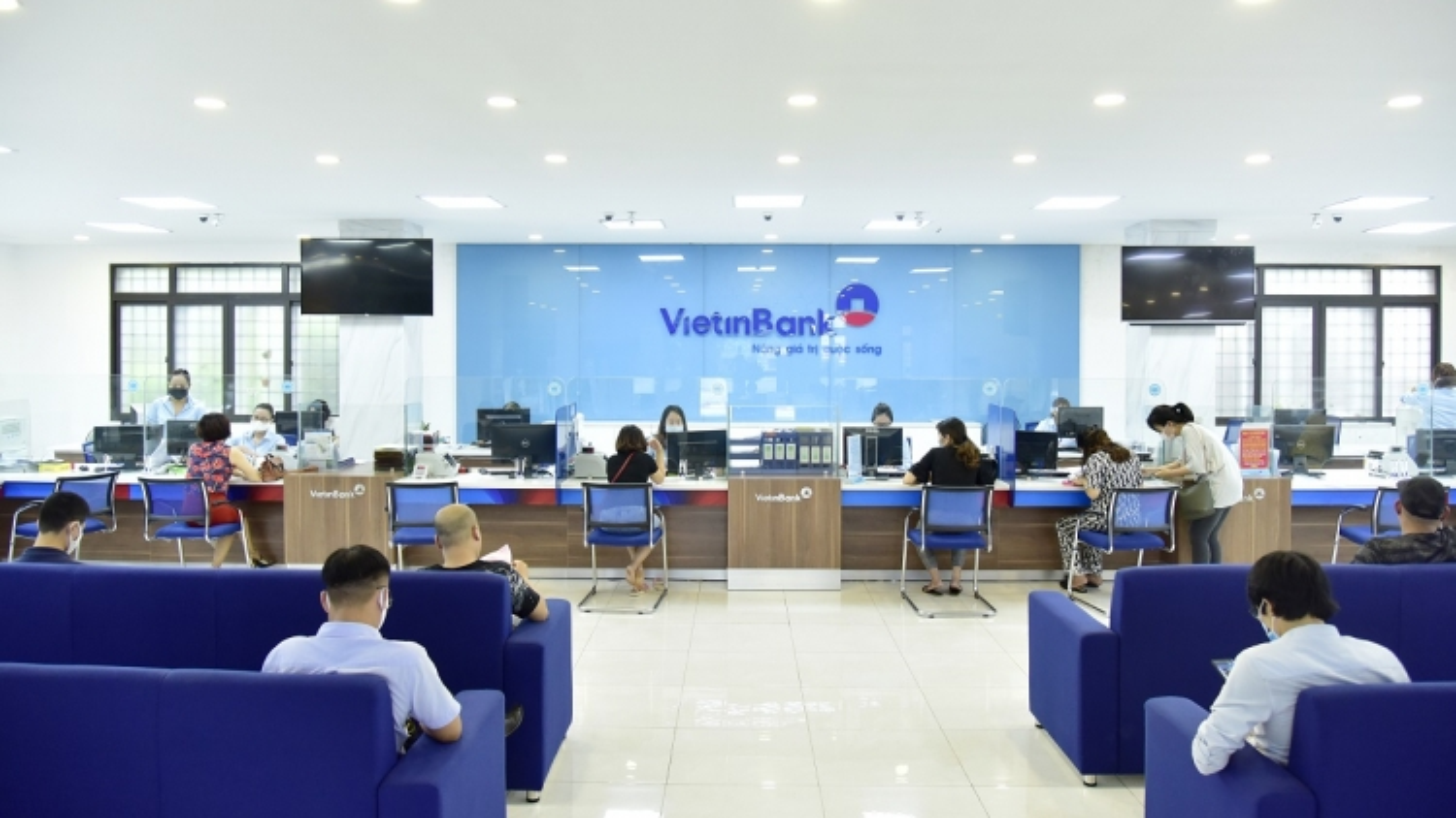 """VietinBank gia hạn chương trình """"Vay ưu đãi, lãi tri ân"""""""