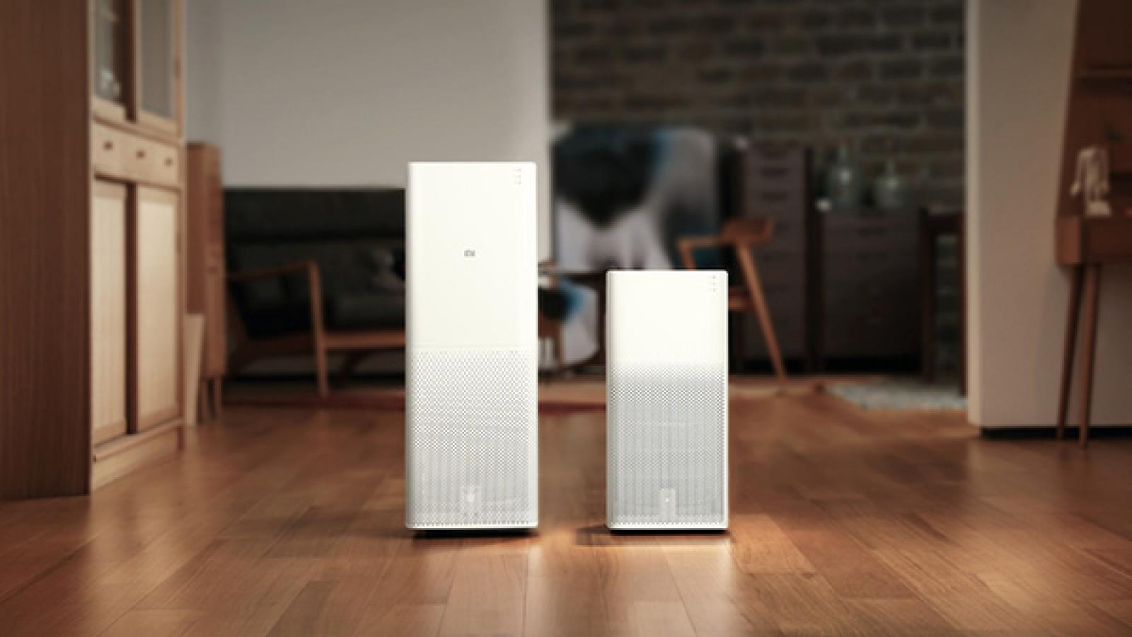 Cách chăm sóc và sử dụng máy lọc không khí giúp ngôi nhà luôn được trong lành
