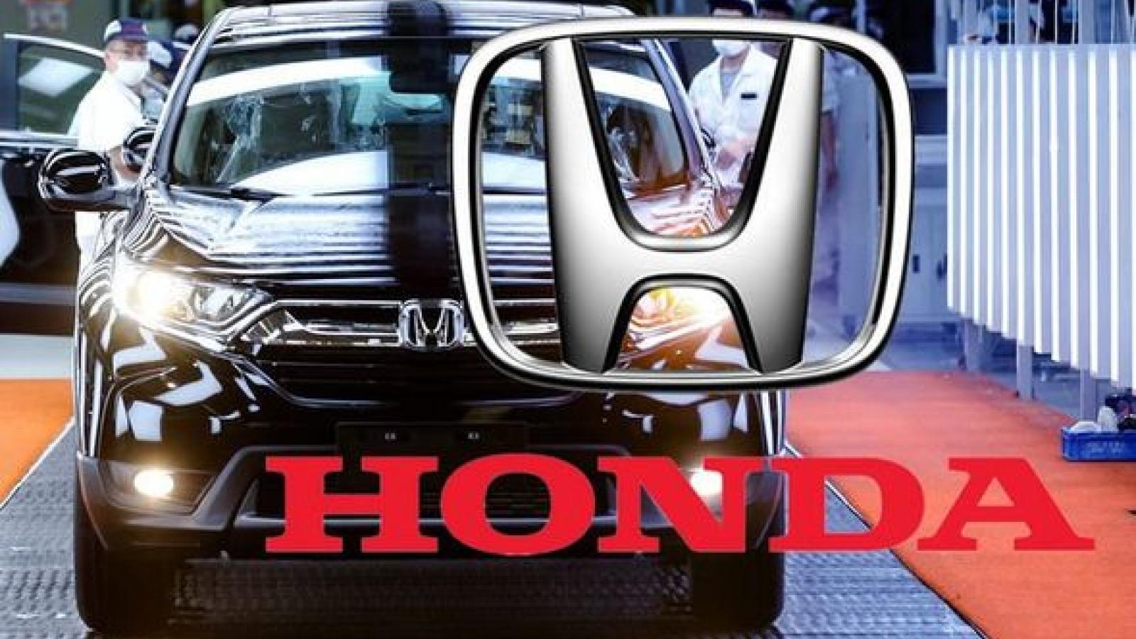 Honda triệu hồi hơn 1 triệu xe do lỗi bơm nhiên liệu