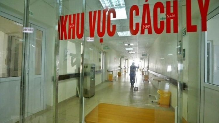 COVID-19: One imported case from Indonesia detected
