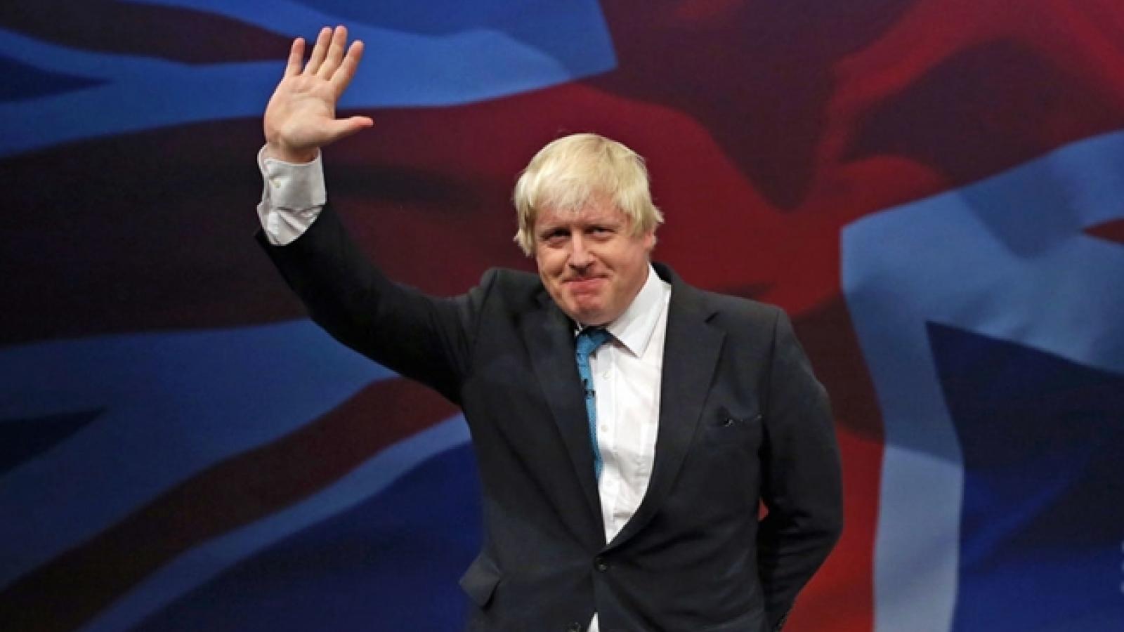 Thủ tướng Anh hủy chuyến thăm Ấn Độ