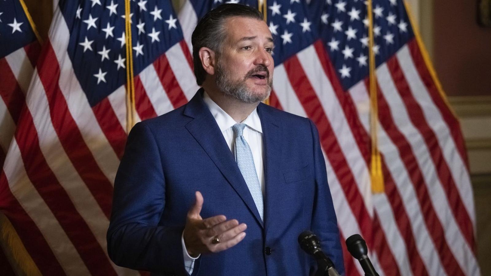 """Bầu cử Mỹ: 12 Thượng nghị sỹ Đảng Cộng hòa tham gia chiến dịch """"lật kèo"""""""