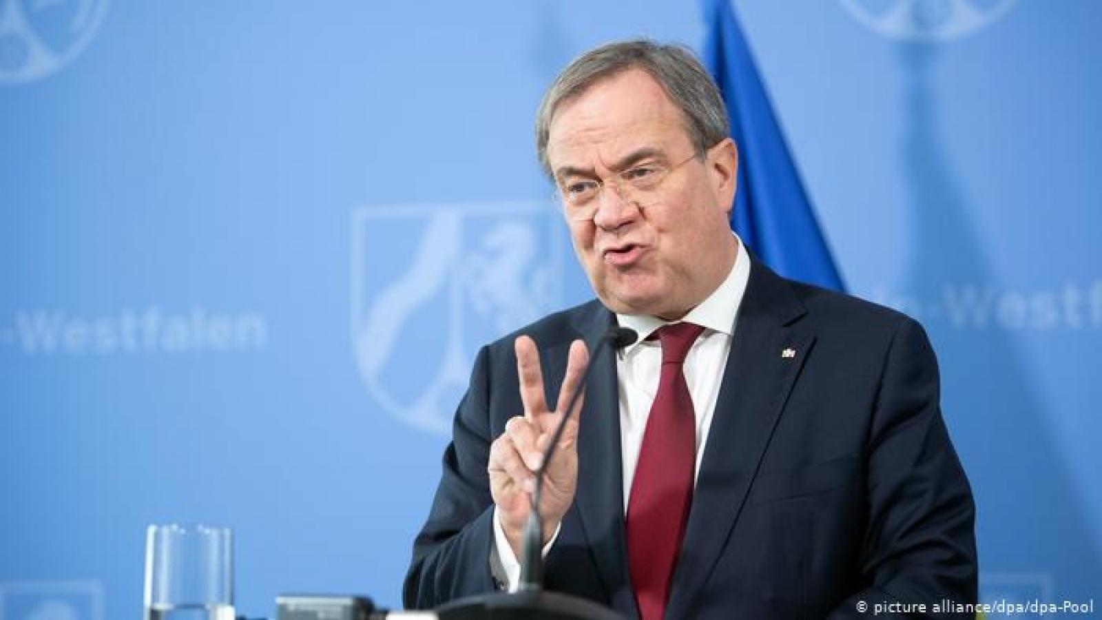 Đảng CDU ở Đức bầu chọn được Chủ tịch mới