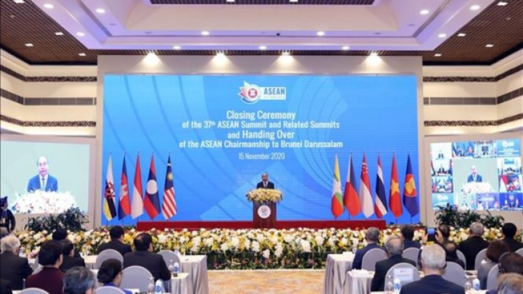 Indonesian researcher hails Vietnam's economic development