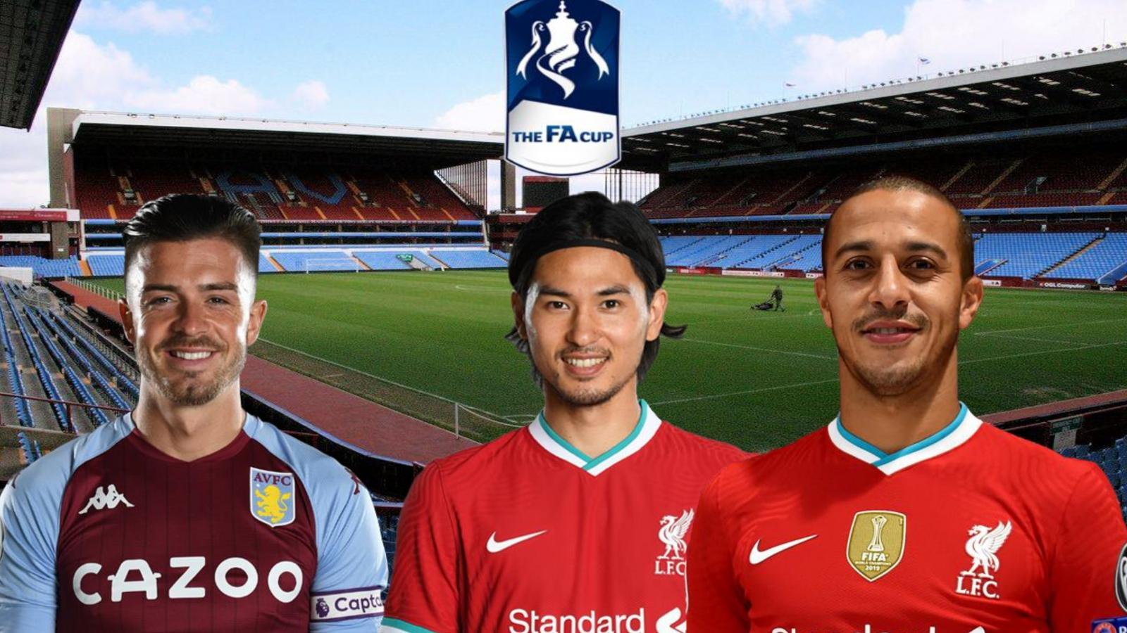 Dự đoán kết quả, đội hình xuất phát trận Aston Villa - Liverpool