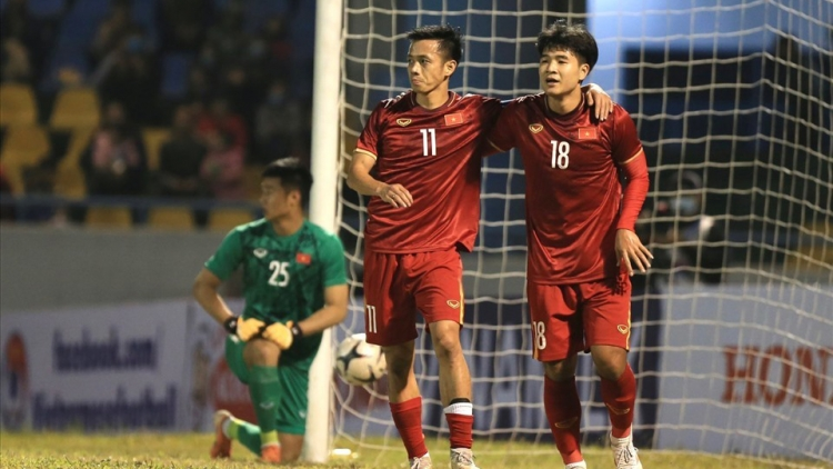 Vietnam could host Asian region's remaining World Cup qualifiers