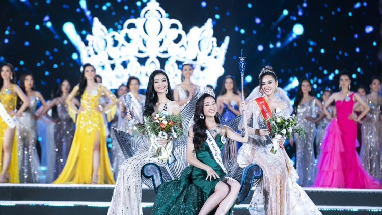 New schedule announced for Miss World Vietnam 2021