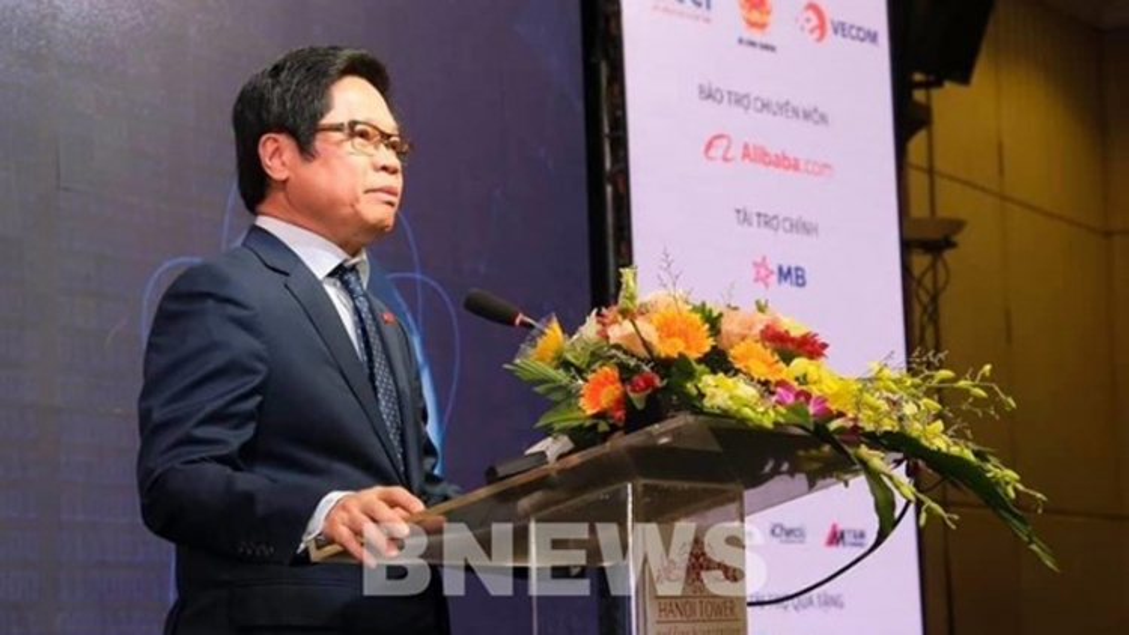 Vietnam hands over EABC Chairmanship to RoK
