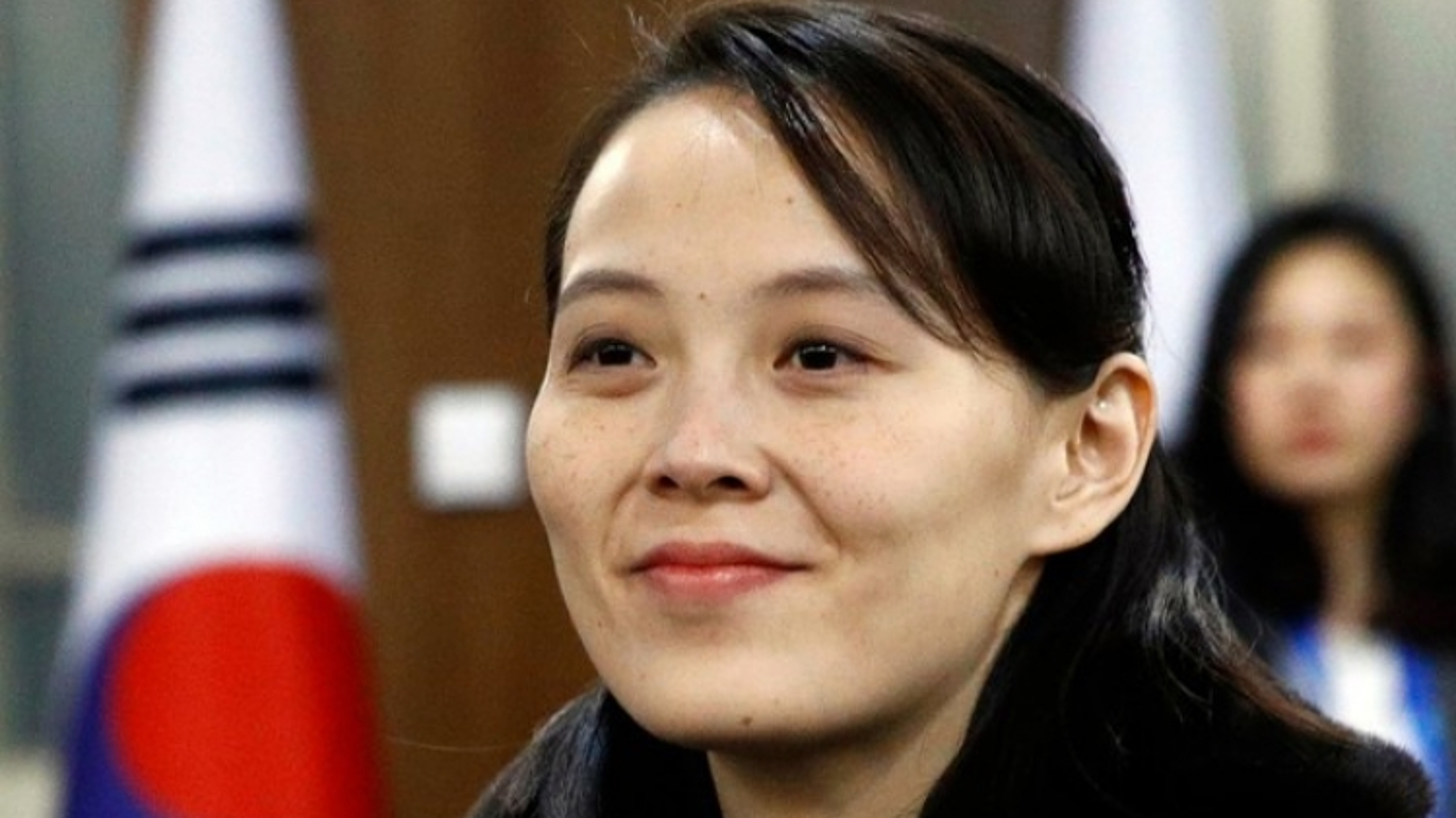 Quyền lực thực tế của em gái ông Kim Jong-un không bị suy giảm