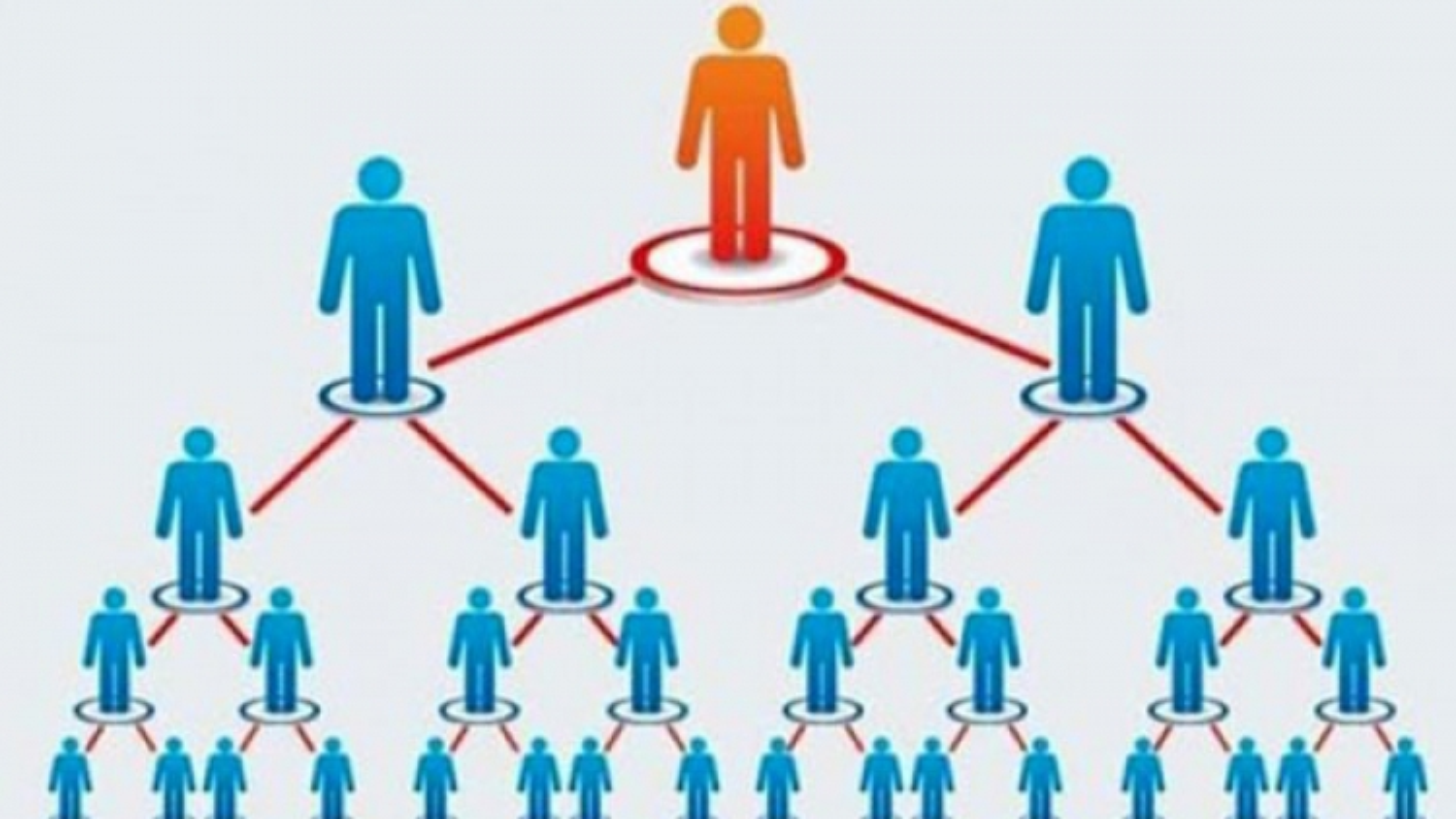 Chỉ có 22 doanh nghiệp có giấy chứng nhận đăng ký hoạt động bán hàng đa cấp