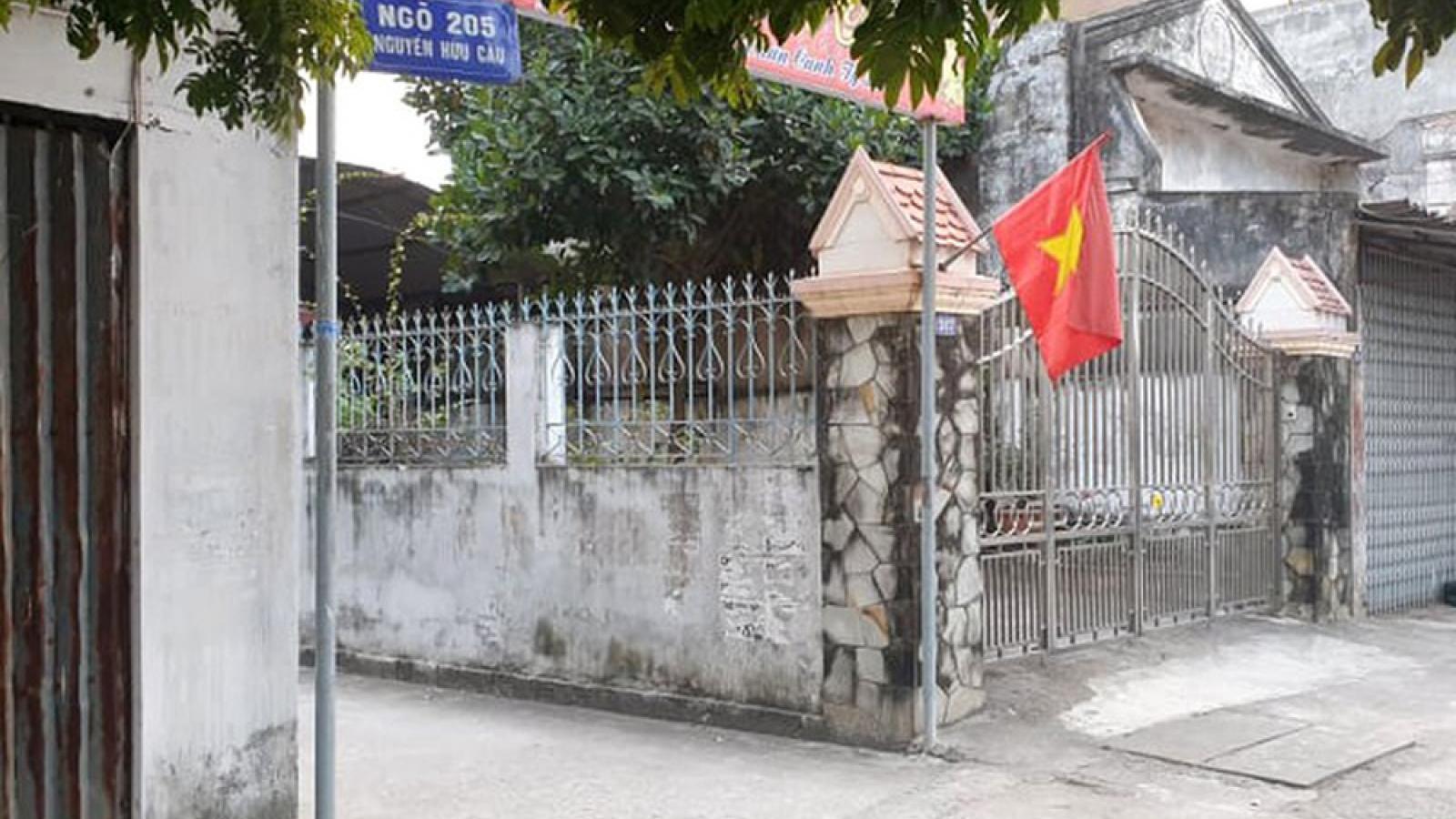 Phó đội điều tra Công an quận Đồ Sơn bị bắt vì làm sai lệch hồ sơ