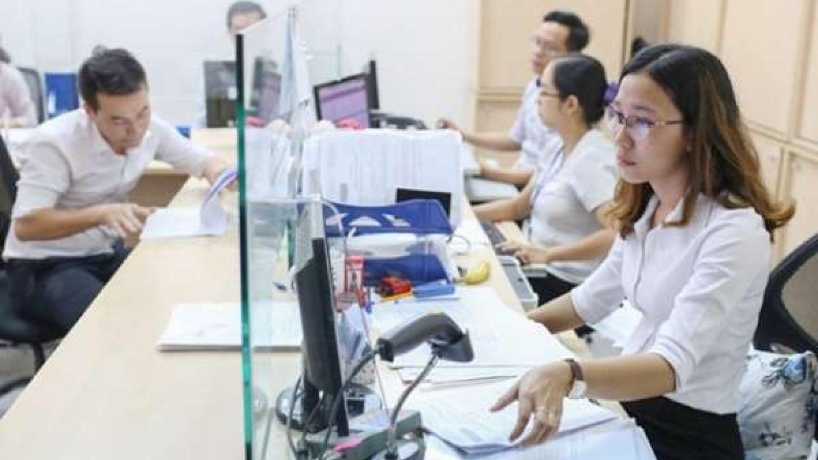 """Hơn 260 cán bộ, công chức tại Tiền Giang sau nhiều năm làm việc mới thi sát hạch """"đầu vào"""""""