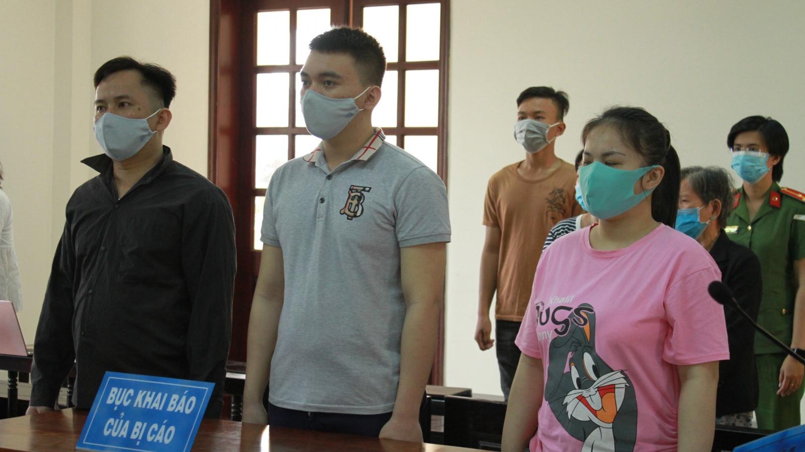 Điều tra bổ sung vụ cô gái bị hành hung đến sảy thai