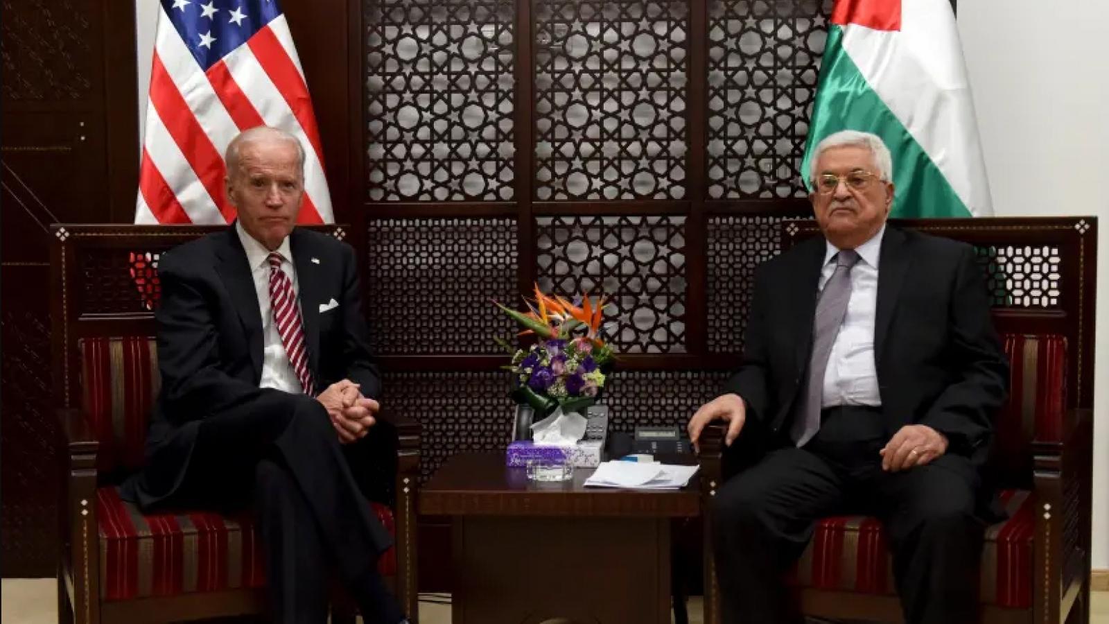 """Palestine """"lạc quan thận trọng"""" trước thông điệp từ Nhà Trắng"""