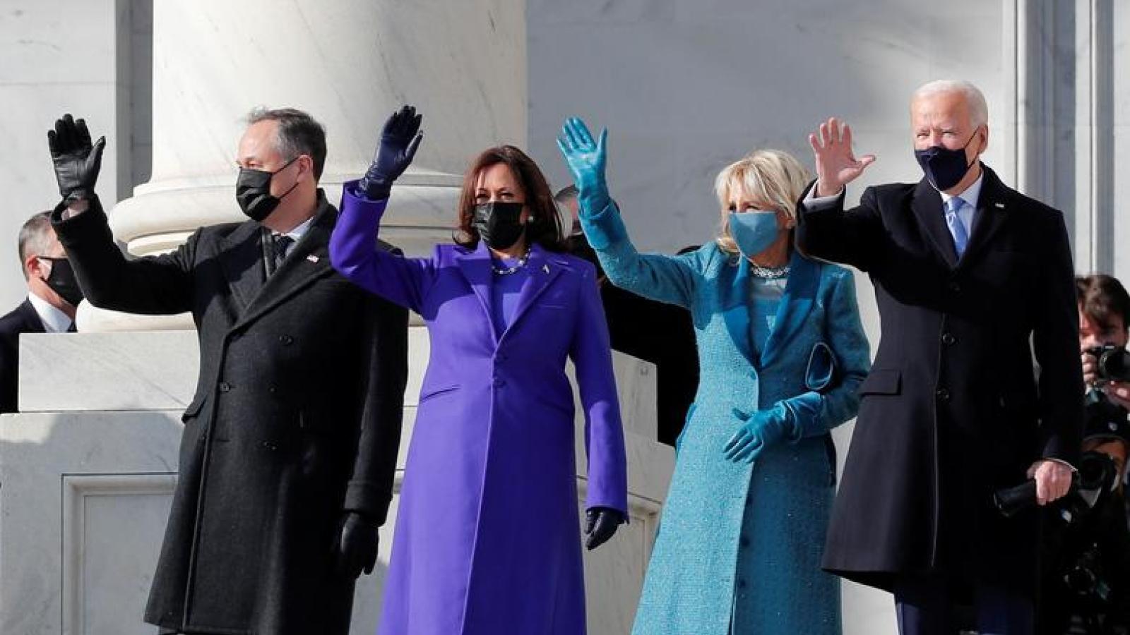 """Thế giới kỳ vọng vào chương mới của """"hợp tác đa phương"""" dưới thời tân Tổng thống Biden"""